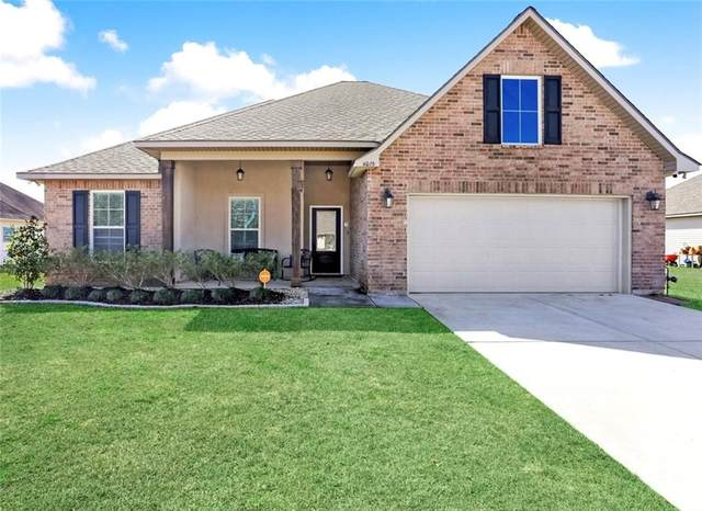 11075 Regency Avenue, Hammond, LA 70403 (MLS #2288511) :: The Sibley Group