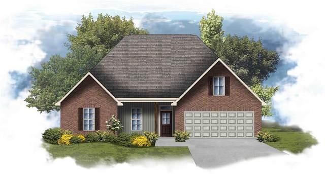 60301 Sunset Oak Boulevard, Lacombe, LA 70445 (MLS #2288513) :: Turner Real Estate Group