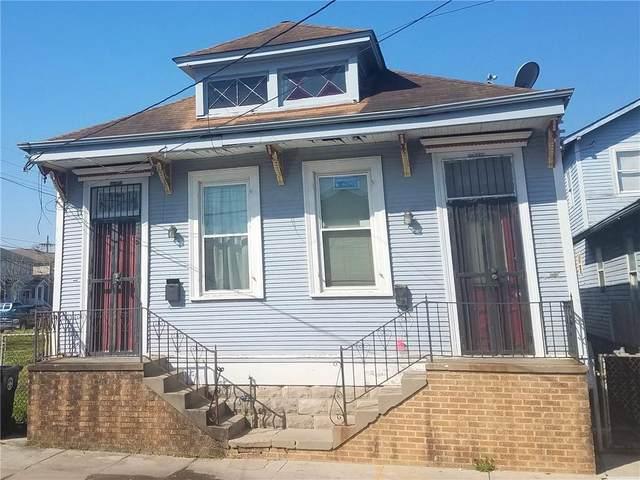 2308-10 New Orleans Street, New Orleans, LA 70119 (MLS #2288576) :: Crescent City Living LLC