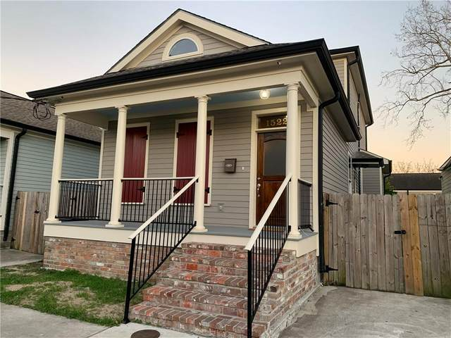 1522 Rev John Raphael Jr Way, New Orleans, LA 70113 (MLS #2288582) :: The Sibley Group
