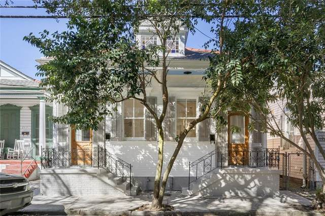 2333 35 Chartres Street, New Orleans, LA 70117 (MLS #2288604) :: The Sibley Group