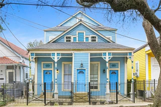 2911 13 Banks Street, New Orleans, LA 70119 (MLS #2288610) :: Top Agent Realty