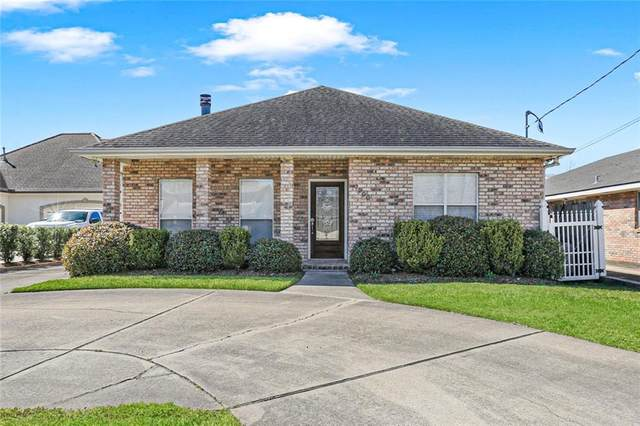 1900 Cleary Avenue, Metairie, LA 70001 (MLS #2288633) :: Top Agent Realty