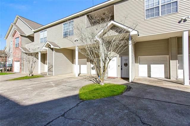 509 Spartan Drive #5202, Slidell, LA 70458 (MLS #2288636) :: Turner Real Estate Group