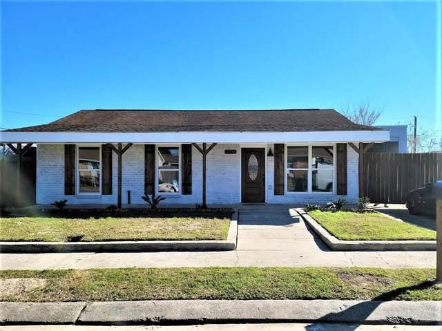 2505 Kirkwood Drive, Marrero, LA 70072 (MLS #2288640) :: Top Agent Realty