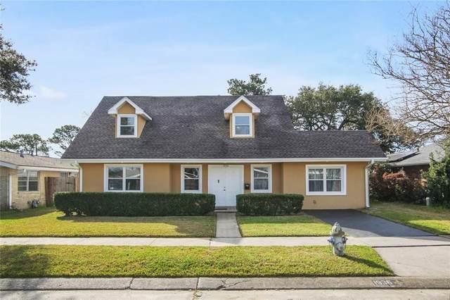 1936 Green Oak Drive, Terrytown, LA 70056 (MLS #2288668) :: The Sibley Group