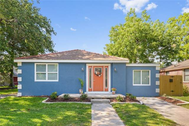 4525 Rosedale Drive, Metairie, LA 70001 (MLS #2288688) :: The Sibley Group