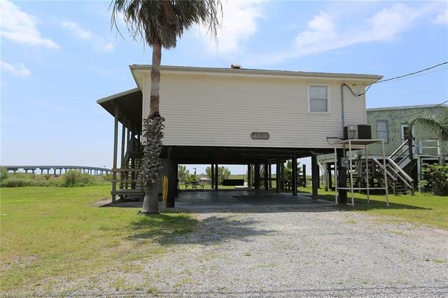 147 West Central Avenue, Grand Isle, LA 70358 (MLS #2288706) :: The Sibley Group