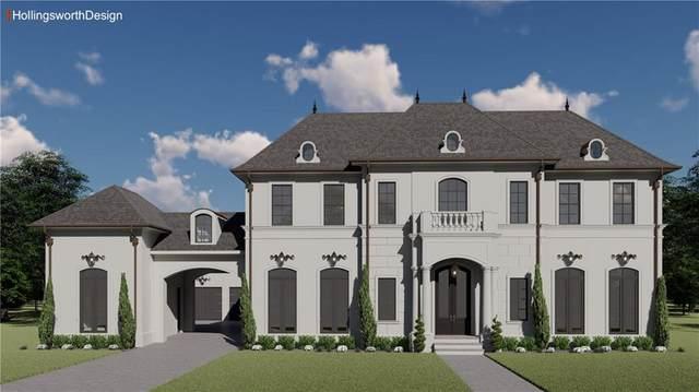 128 Linnette Court, Mandeville, LA 70471 (MLS #2288717) :: Turner Real Estate Group
