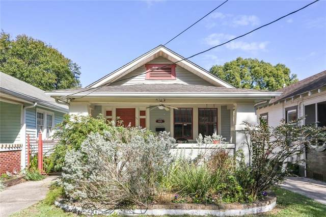 8419 Sycamore Street, New Orleans, LA 70118 (MLS #2288727) :: Turner Real Estate Group