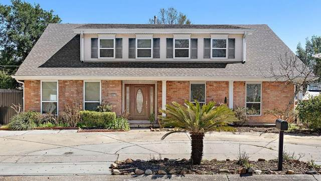 4917 Transcontinental Drive, Metairie, LA 70006 (MLS #2288732) :: The Sibley Group