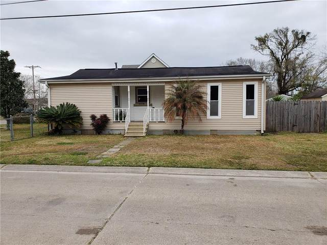 801 Canton Street, Jefferson, LA 70121 (MLS #2288736) :: The Sibley Group