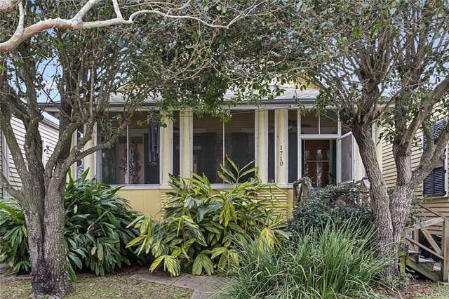 1710 Fern Street, New Orleans, LA 70118 (MLS #2288748) :: Turner Real Estate Group