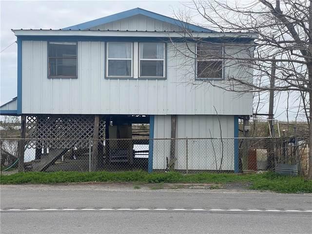 2719 Ridgeway Boulevard, New Orleans, LA 70129 (MLS #2288757) :: Turner Real Estate Group