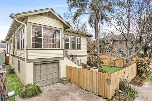 7644 Plum Street, New Orleans, LA 70118 (MLS #2288758) :: Nola Northshore Real Estate