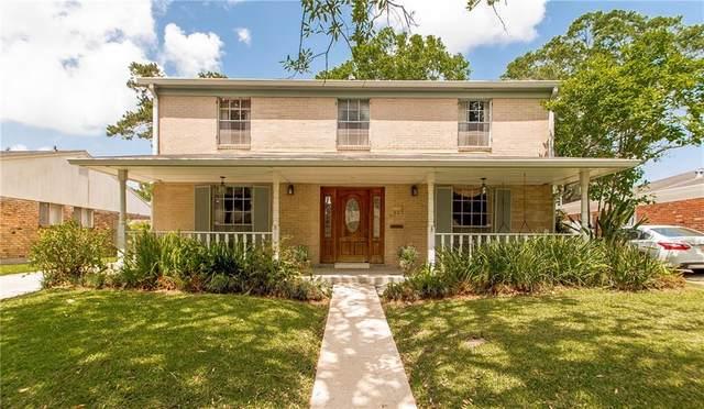 5700 Rhodes Avenue, New Orleans, LA 70131 (MLS #2288759) :: Top Agent Realty