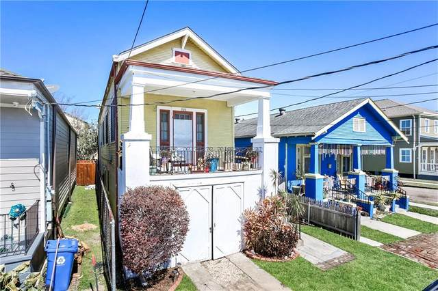 926 Delaronde Street, New Orleans, LA 70114 (MLS #2288778) :: Reese & Co. Real Estate