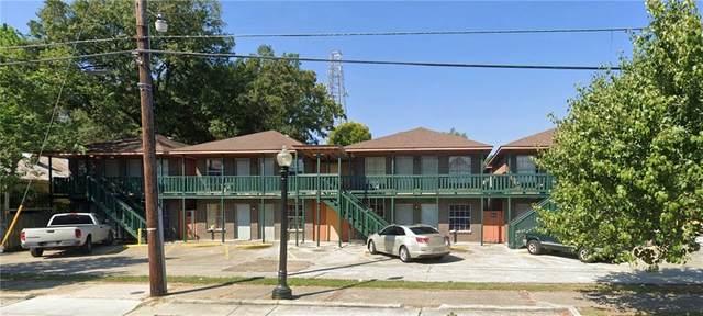 2101 2ND Street, Slidell, LA 70458 (MLS #2288781) :: Top Agent Realty