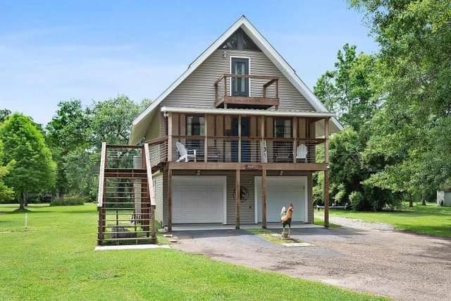 59080 Muriel Lane, Lacombe, LA 70445 (MLS #2288793) :: Nola Northshore Real Estate