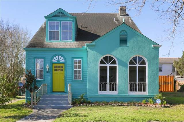 3200 St Peter Street, New Orleans, LA 70119 (MLS #2288826) :: The Sibley Group