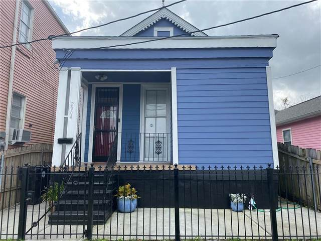 2304 Ursulines Avenue, New Orleans, LA 70119 (MLS #2288893) :: The Sibley Group