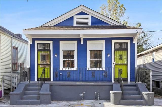 2032 St Philip Street, New Orleans, LA 70116 (MLS #2288917) :: Turner Real Estate Group
