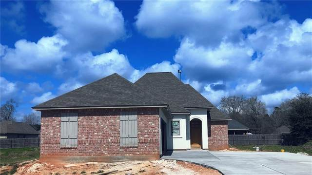 39305 Twin Lakes Boulevard, Ponchatoula, LA 70454 (MLS #2288930) :: Nola Northshore Real Estate
