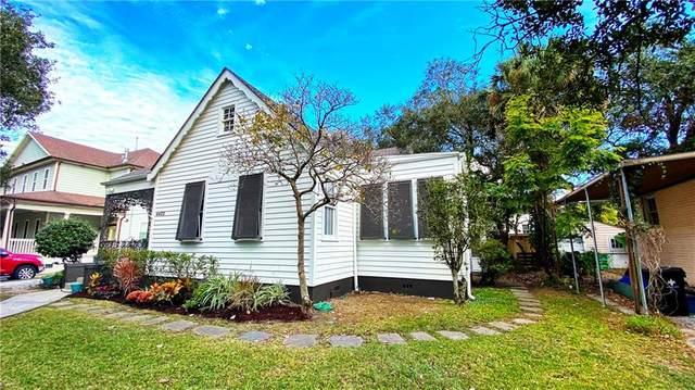 4403 Saint Roch Avenue, New Orleans, LA 70122 (MLS #2288940) :: Reese & Co. Real Estate