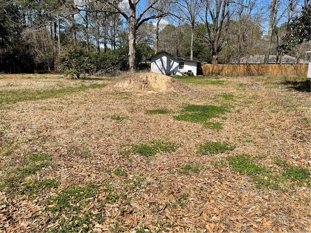 E 35TH Avenue, Covington, LA 70433 (MLS #2288944) :: Amanda Miller Realty