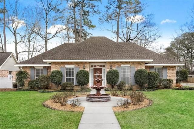 302 Jenny Lane, Mandeville, LA 70448 (MLS #2288951) :: Nola Northshore Real Estate