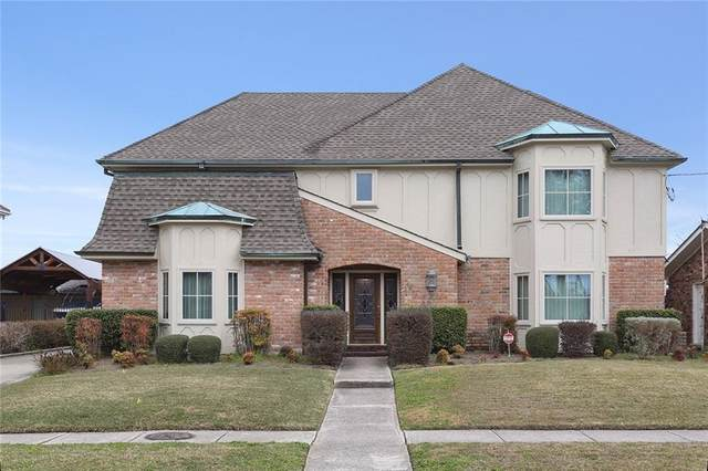 4617 Folse Drive, Metairie, LA 70006 (MLS #2288967) :: Amanda Miller Realty