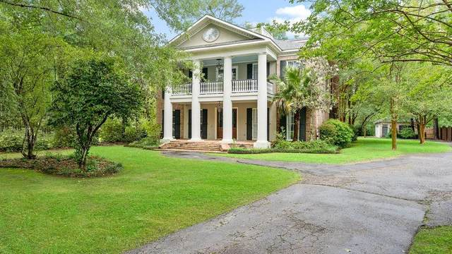 73153 Military Road, Covington, LA 70435 (MLS #2288986) :: Amanda Miller Realty
