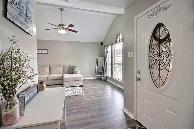 193 W Cherrywood Lane, Pearl River, LA 70452 (MLS #2289027) :: Nola Northshore Real Estate