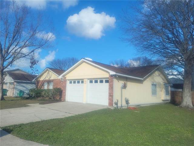 1053 Fairfax Drive, Gretna, LA 70056 (MLS #2289032) :: Amanda Miller Realty