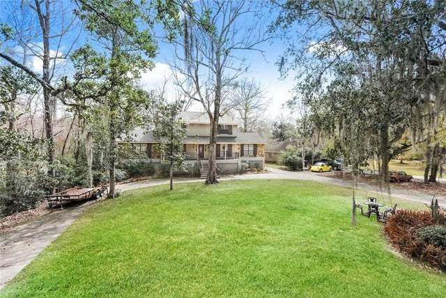 170 E Pearl Drive, Slidell, LA 70461 (MLS #2289048) :: Nola Northshore Real Estate