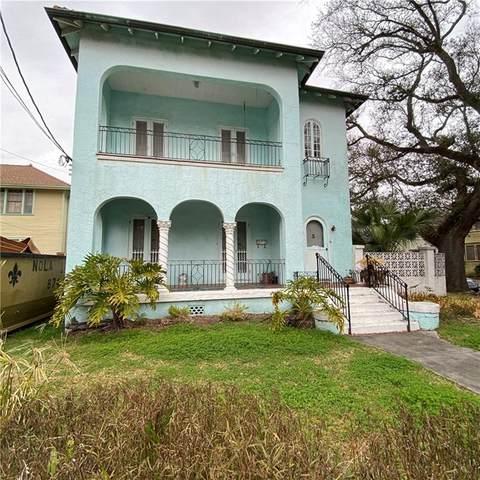 3607 09 Dumaine Street, New Orleans, LA 70119 (MLS #2289072) :: Amanda Miller Realty