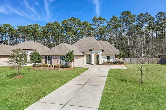 568 English Oak Drive, Madisonville, LA 70447 (MLS #2289074) :: Nola Northshore Real Estate