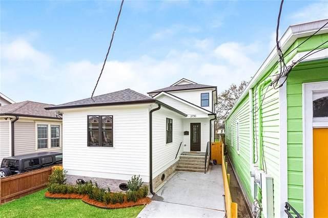 2730 Dumaine Street, New Orleans, LA 70119 (MLS #2289085) :: Nola Northshore Real Estate