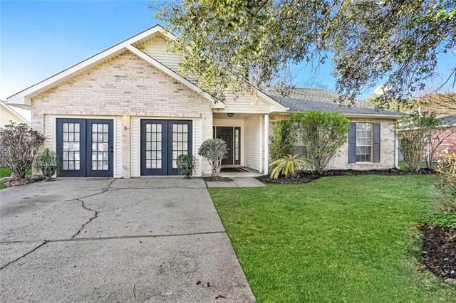 115 Willow Wood Drive, Slidell, LA 70461 (MLS #2289087) :: Amanda Miller Realty