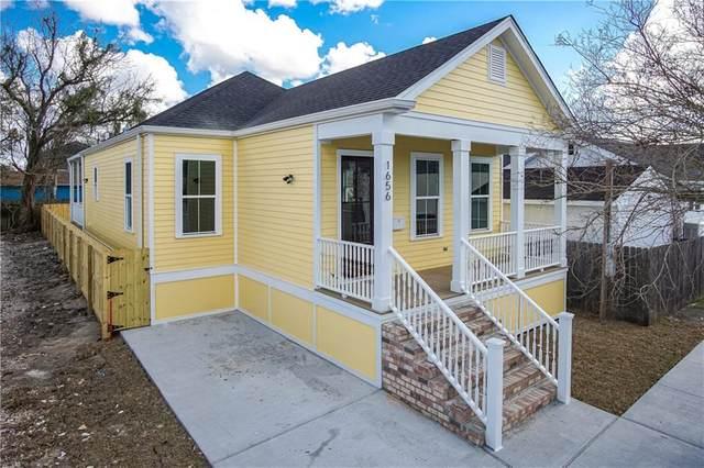1656 N Miro Street, New Orleans, LA 70119 (MLS #2289103) :: The Sibley Group