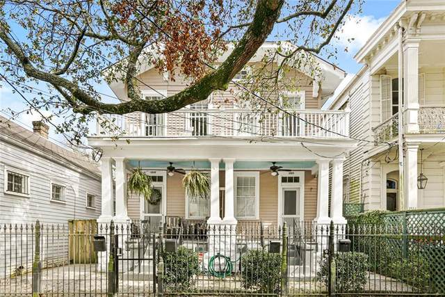 1510 Prytania Street A, New Orleans, LA 70130 (MLS #2289104) :: Turner Real Estate Group