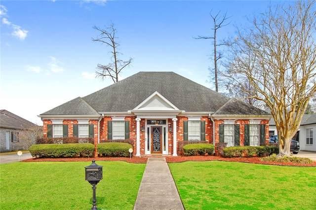 3407 Cavendish Place, Harvey, LA 70058 (MLS #2289149) :: Nola Northshore Real Estate