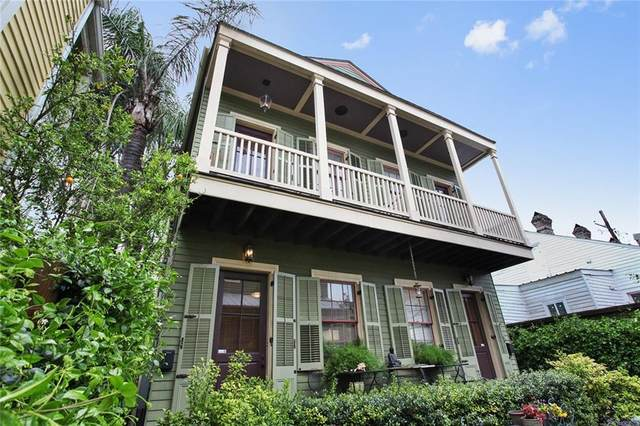 1423 Dauphine Street #1423, New Orleans, LA 70116 (MLS #2289150) :: Turner Real Estate Group