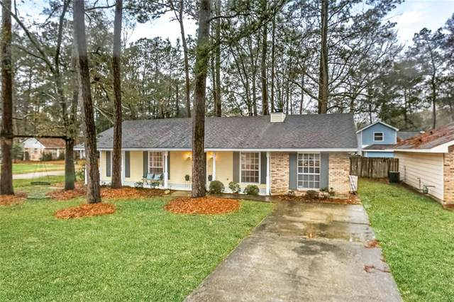 101 Mchugh Court, Mandeville, LA 70448 (MLS #2289170) :: Nola Northshore Real Estate