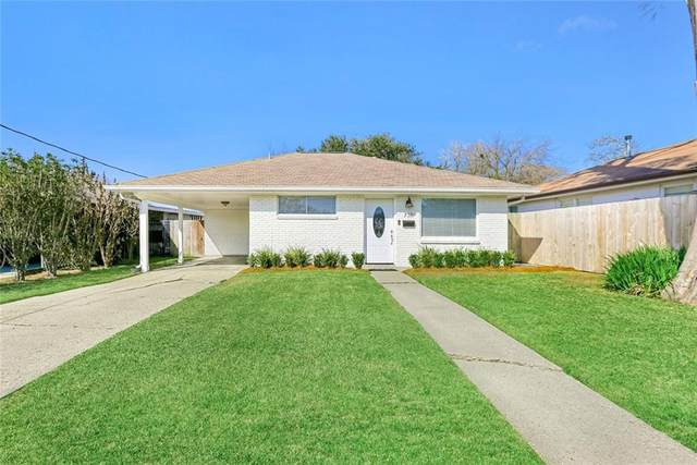736 Blanche Street, Metairie, LA 70003 (MLS #2289206) :: Top Agent Realty