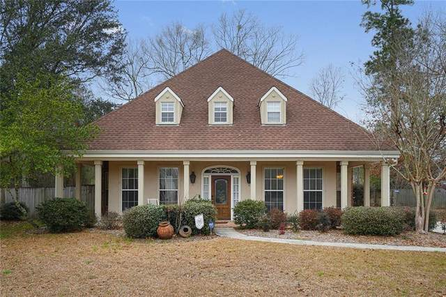 525 Sweet Bay Drive, Mandeville, LA 70448 (MLS #2289210) :: Nola Northshore Real Estate