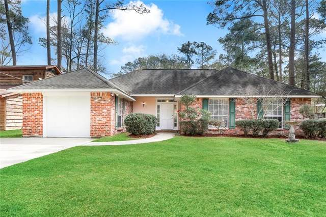 2567 Rue Weller, Mandeville, LA 70448 (MLS #2289220) :: Nola Northshore Real Estate