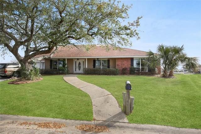 109 Carina Circle, Slidell, LA 70458 (MLS #2289235) :: Nola Northshore Real Estate