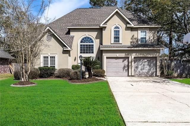 1385 S Ridge Drive, Mandeville, LA 70448 (MLS #2289244) :: Amanda Miller Realty