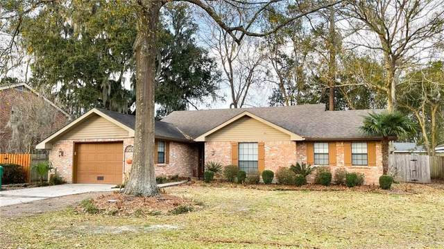 303 Cindy Lou Place, Mandeville, LA 70448 (MLS #2289245) :: Nola Northshore Real Estate